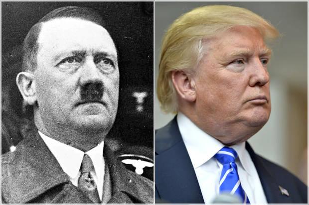 Berlin Adolf Hitler