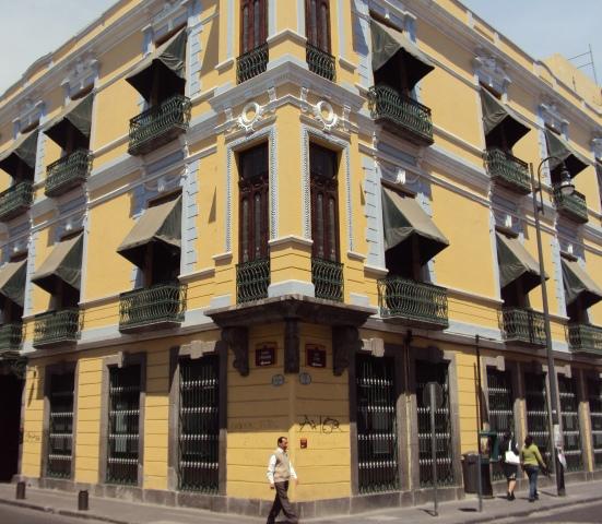 Museo-Bello